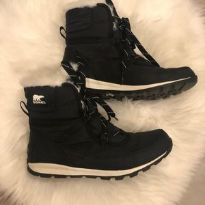 Sorel Whitney Winter Boot - 9